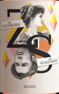 2018 Rosé Blush, Zuschmann