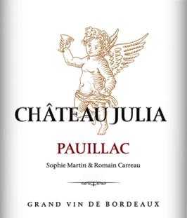 2016 Château Julia