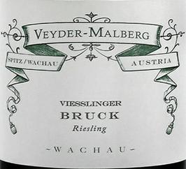 2018 Riesling Bruck, Veyder Malberg