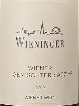 2019 Wiener gemischter Satz, Wieninger