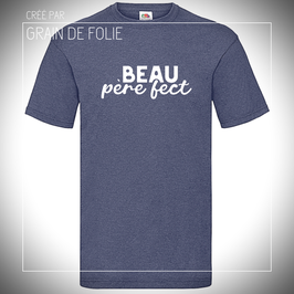 t-shirt beau perfect