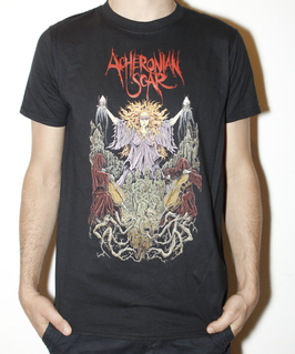 Shirt Acheron Göttin