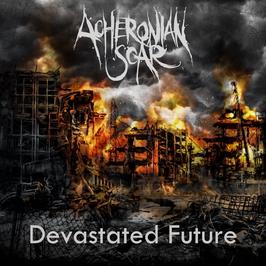 Devastated Future CD