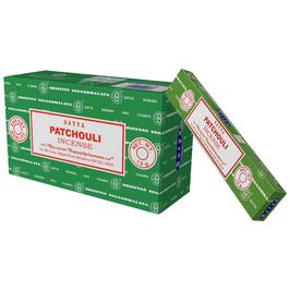 Encens Patchouli - 15 grs