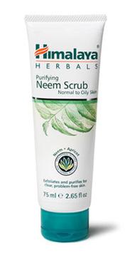 Himalaya Herbals: Gommage Neem purifiant - 75 ml