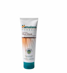 Himalaya Herbals - Masque de boue clarifiant - 75 ml