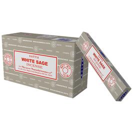 Encens Sauge blanche - 15 grs boite