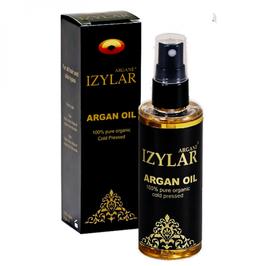 Argane Izylar Huile d'Argan 100% Bio - 50ml