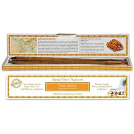 Encens Les trésors de Marco Polo: Palo Santo - 30 grs