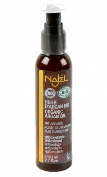 Huile d'Argan Bio - 80 ml