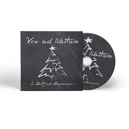 Vox ad libitum Vol. 2 - Is Zeit zum Besinnan...