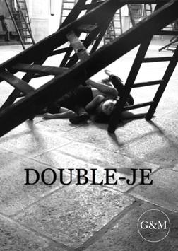 DVD Double-Je
