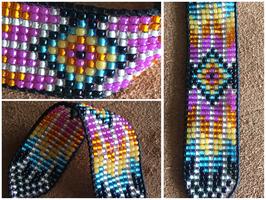 Armband Native American 3