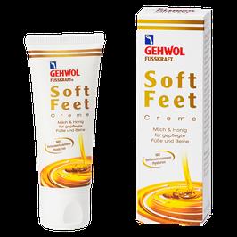 Gehwol Fusskraft Soft Feet Creme 40ml