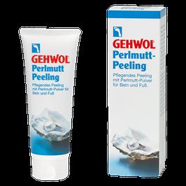 Gehwol Perlmutt- Peeling 125ml