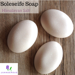 Soleseife Soap - Himalayan Salt