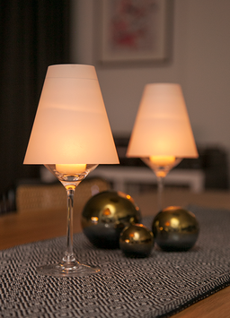 Tischlampen  im 3er-Set