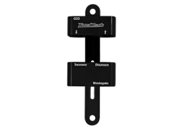Boost-Controller Dual Injector Block