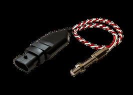 Turbo Speed Sensor inkl Stecker Kit