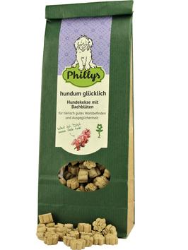 Bachblüten-Kekse HUNDUM GLÜCKLICH, 150g