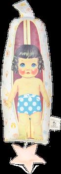 Petite Surfeuse - Elisa