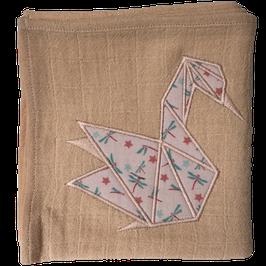Lange bois de rose / Cygne starfly