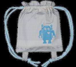 Backpack - Schoolbook