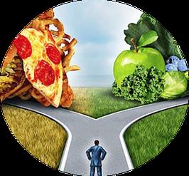 """CONF003- Conférence """"L'alimentation, les questions que l'on peut se poser ?"""" Par Corinne Lebrat"""