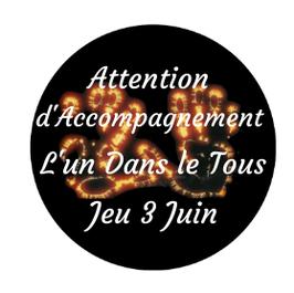 """210603 - Attention d'Accompagnement """"L'Un dans le Tous"""""""