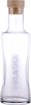 FLASKA - Wasserkrug / VODAN