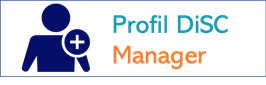 Profil DiSC Manager