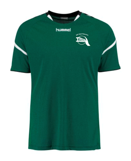 Authentic Charge Poly Jersey JR 103677-6140 SR 003677-6140