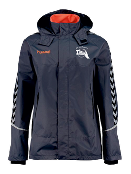 Authentic Charge Allweather Jacket JR 183049-8730 SR 083049-8730