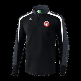 ERIMA Liga 2.0 Trainingstop Fb. schwarz/grau/weiß (1261809) (FVE)
