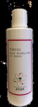 Tonico alle Roselline di Bosco