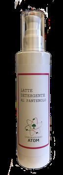 Latte detergente al Pantenolo
