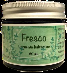 "Unguento balsamico ""FRESCO"""