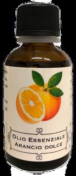 Olio essenziale di Arancio Dolce 30 mL