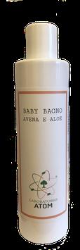 Baby Bagno Avena e Aloe