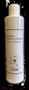 Shampoo Riequilibrante Sebo e Forfora