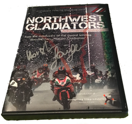 NORTHWEST GLADIATORS