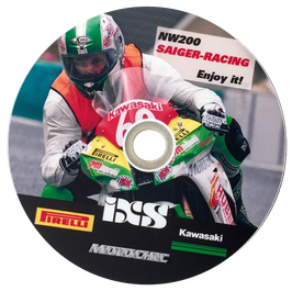 DVD «NW200 – Enjoy it!»