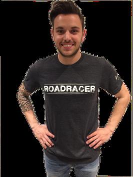 Shirt «Roadracer», Grau meliert