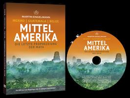 DVD - MITTELAMERIKA - Die letzte Prophezeiung der Maya