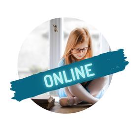 E-learning: In elk kind schuilt een lezer
