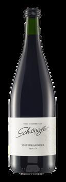 Spätburgunder Rotwein 1l