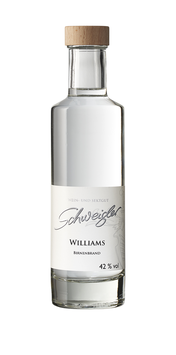 Williams 0,35l