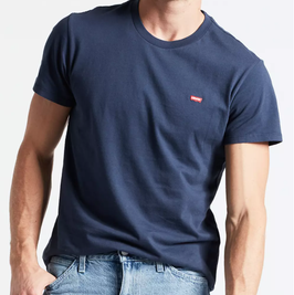 LEVI'S® The Original Tee Blue - Herren