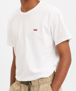LEVI'S® The Original Tee White - Herren