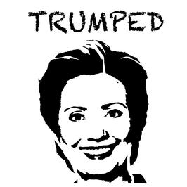 Big CM - Trumped: Hillary